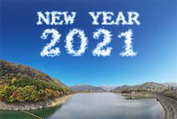 2020年の画像